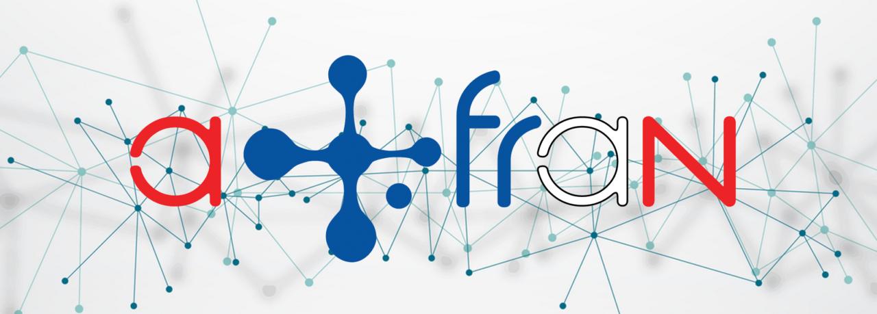 AFRAN Logo